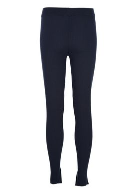 Baum und Pferdgarten - Bukser - Carlie Leggings - Evening Blue
