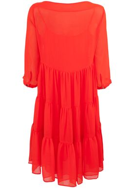 Baum und Pferdgarten - Dress - Agnetha - Orange.com