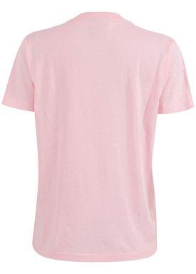 Baum und Pferdgarten - T-shirt - Jolee  - Orchid Pink