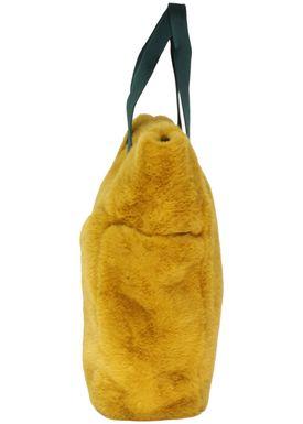 Baum und Pferdgarten - Taske - Kolette - Yellow Art Fur