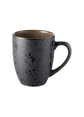 Bitz - Mug - Bitz Mug - Black/Grey Mug