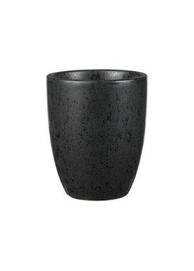 Bitz - Mug - Bitz Mug - Black Espresso