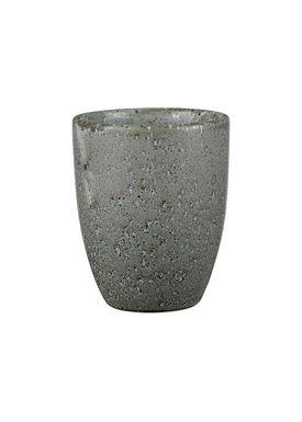 Bitz - Mug - Bitz Mug - Grey Espresso