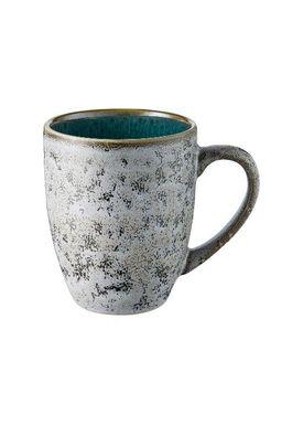 Bitz - Mug - Bitz Mug - Grey/Green Mug