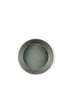 Bitz - Skål - Bitz Skåle - Grå Suppeskål