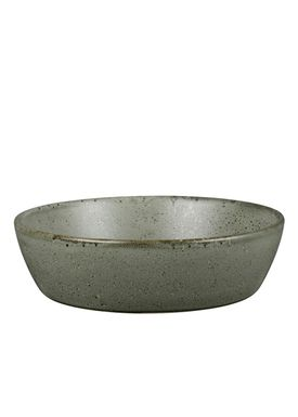 Bitz - Bowl - Bitz Skåle - Green Soup Bowl