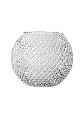 Bloomingville - Vase - Vase Klar glas - klar