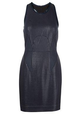 Designers Remix - Kjole - Blue Dress - Mørkeblå