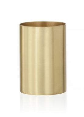 Ferm Living - Krus - Brass Cup - Messing