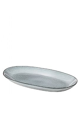 Broste CPH - Tray - Nordic Sea Fad - Oval Large
