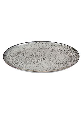 Broste CPH - Dish - Nordic Sea Fad - Oval X-Large