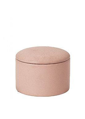 Broste CPH - Jar - Carol Ceramic Box - ROSE DAWN Small