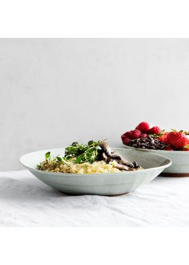 Broste CPH - Plate - Tallerken Grød - Dinner