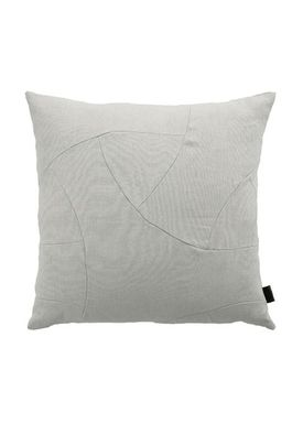 By Lassen - Cushion - Flow Pillow - Sand 50x50