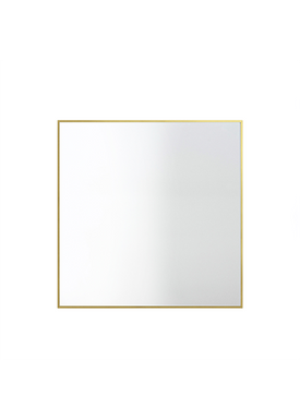 By Lassen - Mirror - View - Brass Small