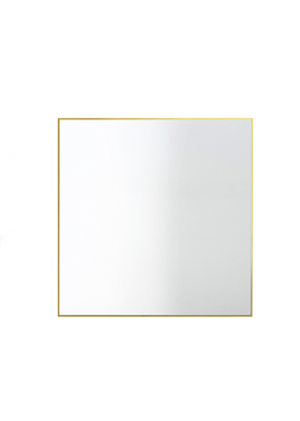 By Lassen - Mirror - View - Brass Large