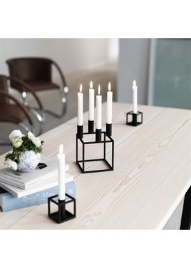 By Lassen - Candles - Candles - White 16 Pcs.