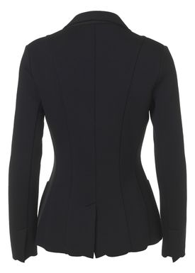 By Malene Birger - Blazer - Nissiah - Black