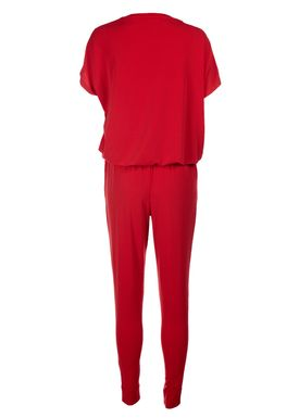 By Malene Birger - Buksedragt - Edia - Bright Red