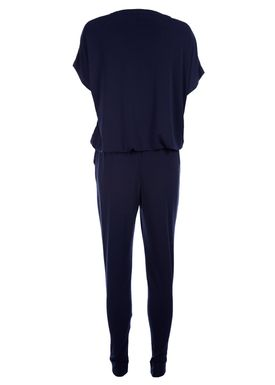 By Malene Birger - Jumpsuit - Edia - Navy Blazer