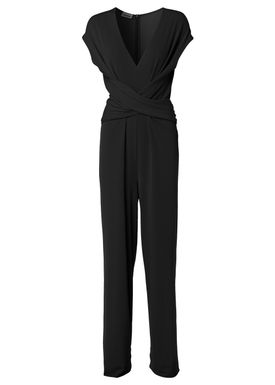 By Malene Birger - Jumpsuit - Jaxia - Black