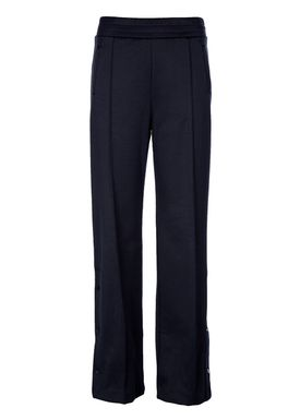 By Malene Birger - Bukser - Aguna - Navy/Red