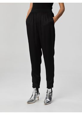 By Malene Birger - Pants - Ietos - Black