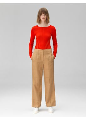 By Malene Birger - Pants - Illari - Desert