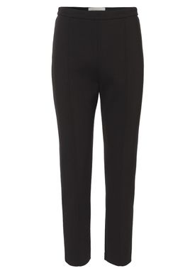 By Malene Birger - Pants - Jinda - Black