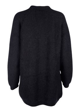 By Malene Birger - Cardigan - Belinta - Black