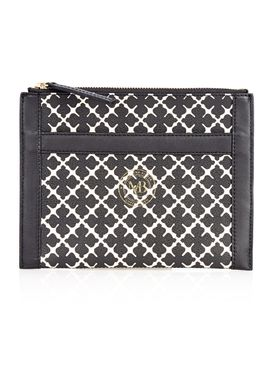 By Malene Birger - Clutch - Dippin - Sort Signature