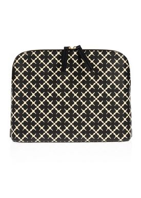By Malene Birger - Clutch - Pouchy - Sort Signature