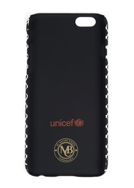 By Malene Birger - Cover - Pamsy6 - Sort - Unicef