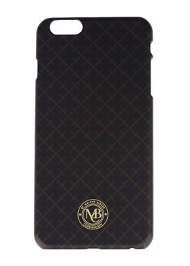 By Malene Birger - Cover - Pamsy6 PLUS - Dark Chokolate