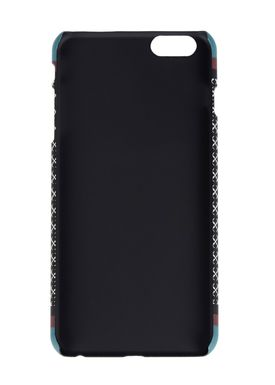 By Malene Birger - Cover - Pamsy6 PLUS - New Petrol Pattern