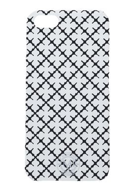 By Malene Birger - iPhone 5/6SE cover - Duralia - Soft White