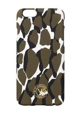 By Malene Birger - iPhone 6 cover - Pamsy6 - Hunter