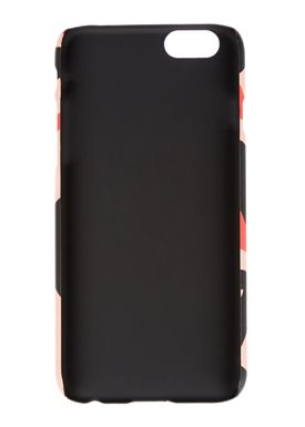 By Malene Birger - iPhone 6 cover - Pamsy6 - Lipstick m. Print