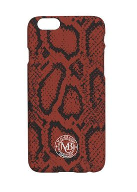 By Malene Birger - iPhone 6 cover - Pamsy6 - Wine Snake