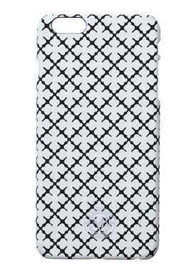 By Malene Birger - iPhone 6 Plus cover - Pamsy6 PLUS - Soft White