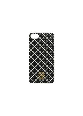 By Malene Birger - iPhone 7 cover - Pamsy7 - Black Signature