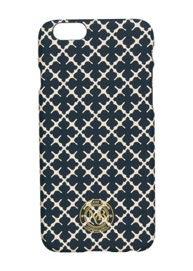 By Malene Birger - iPhone 7 cover - Pamsy7 - Navy Signature