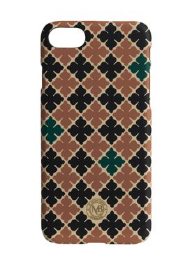 By Malene Birger - iPhone 7 Cover - Pamsy7 - Leafs