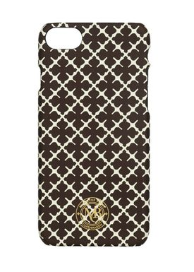 By Malene Birger - iPhone 7 cover - Pamsy7 - Espresso Signature