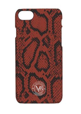 By Malene Birger - iPhone 7 cover - Pamsy7 - Wine Snake
