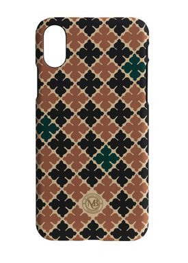 By Malene Birger - iPhone X/10 cover - PamsyX - Leafs