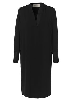 By Malene Birger - Kjole - Ekulla - Black