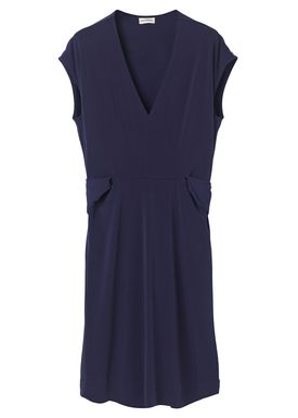 By Malene Birger - Dress - Quinnas - Midnight Heaven