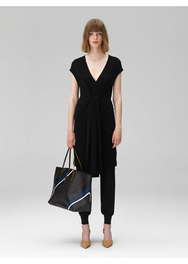 By Malene Birger - Dress - Quinnas - Black
