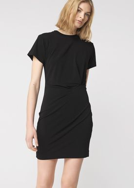 By Malene Birger - Dress - Ofiniol - Black